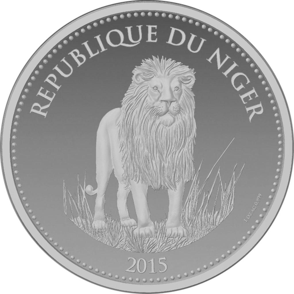niger 2015 lion