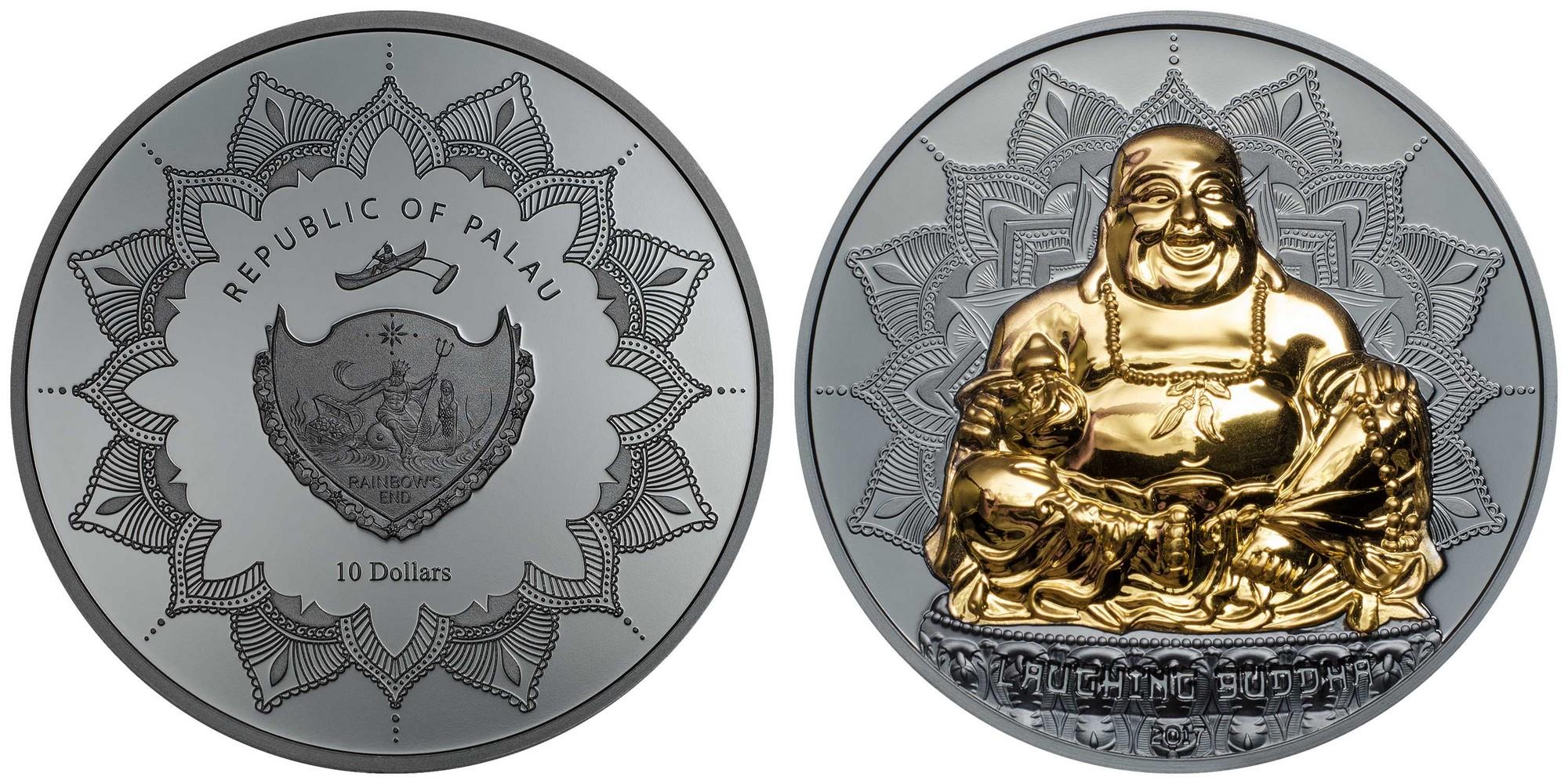 palau 2017 bouddha rieur
