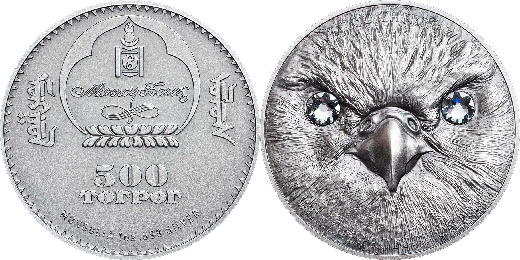mongolie 2016 faucon